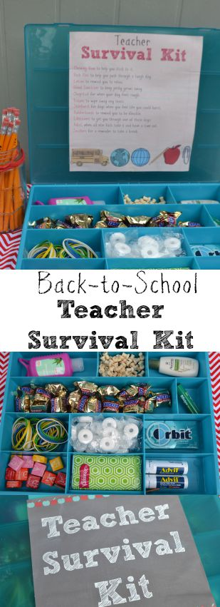 9 Awesome DIY Gifts for Teachers
