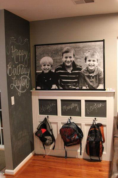 9 DIY Chalkboard Paint Ideas  and  Tutorials