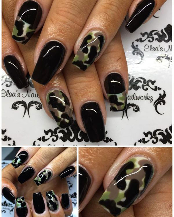 10-Camouflage-Nail-Designs