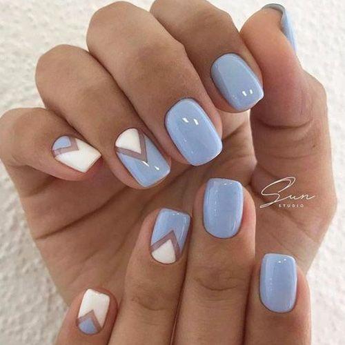 10 Spring Nail Art Designs