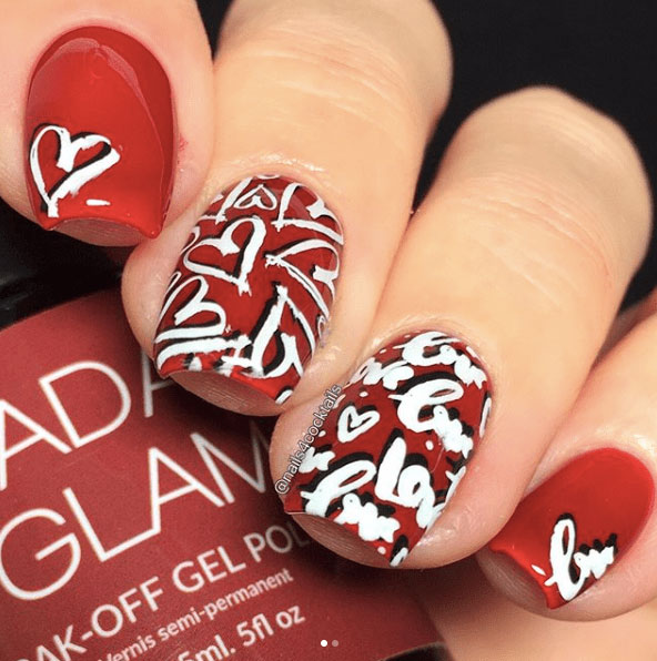 11-Looks-Nails-for-Valentines-Day