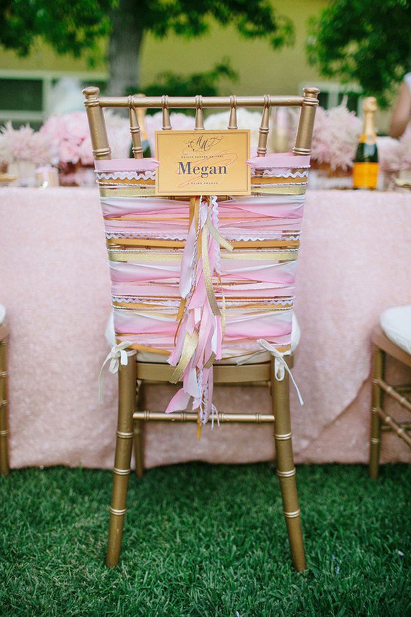12 Beautiful Rustic Wedding Ideas