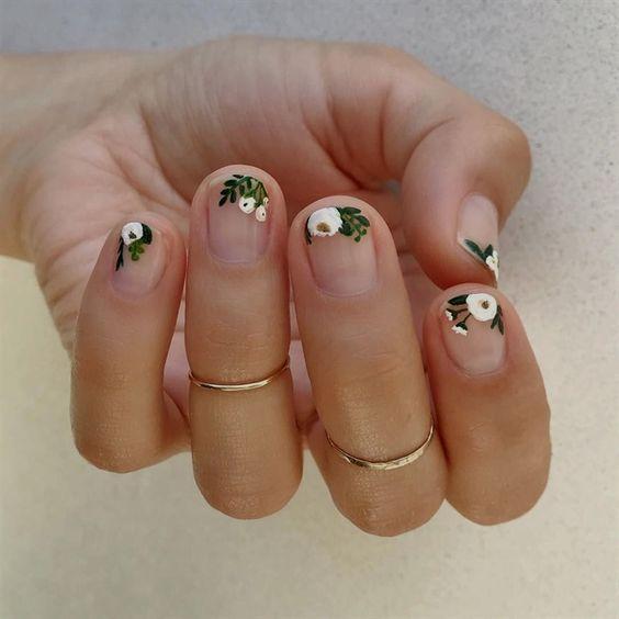 13 Spring Nail Art Designs