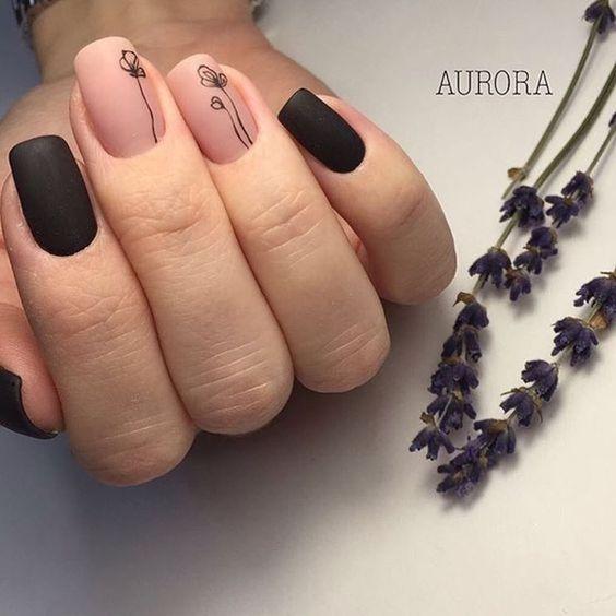14 Spring Nail Art Designs