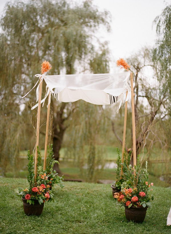 15 Beautiful Rustic Wedding Ideas