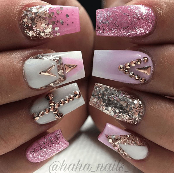 15-Looks-Pretty-Pink-Nail-Inspiration