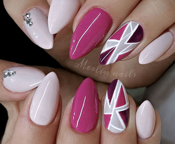 17-Looks-Pretty-Pink-Nail-Inspiration