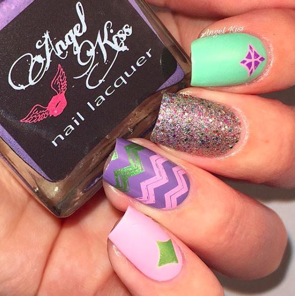 2-Spring-Nail-Looks