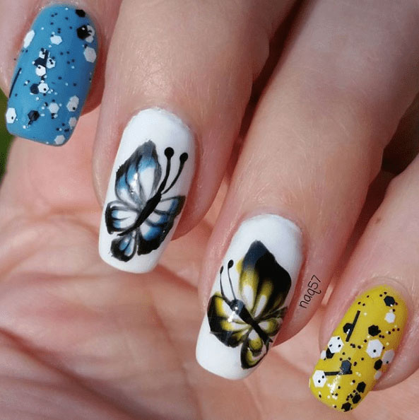 21-Spring-Nail-Looks