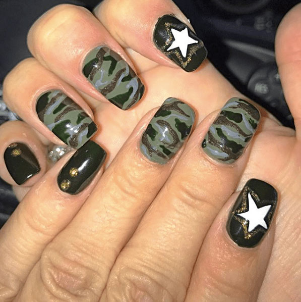 22-Camouflage-Nail-Designs