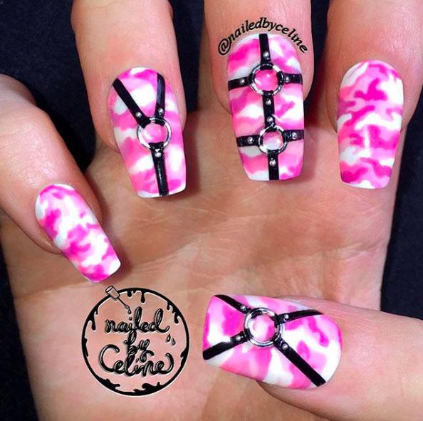 22-Looks-Pretty-Pink-Nail-Inspiration