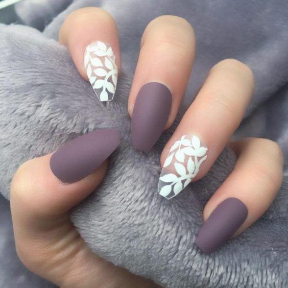 25 Spring Nail Art Designs