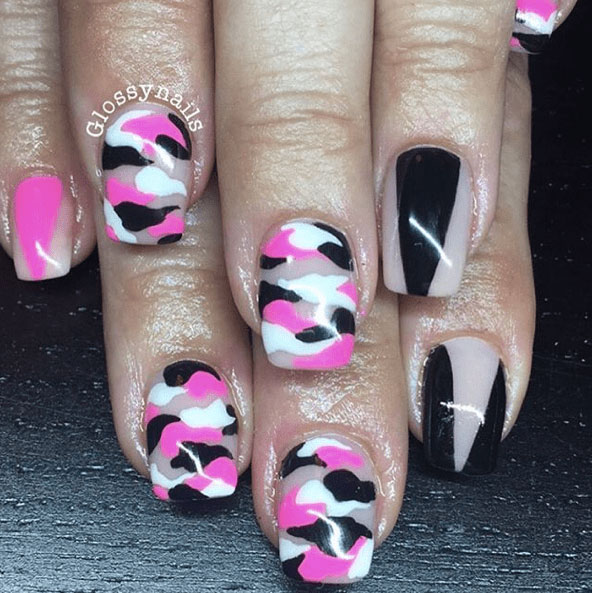 26-Camouflage-Nail-Designs