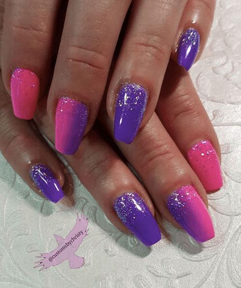 27-Looks-Pretty-Pink-Nail-Inspiration