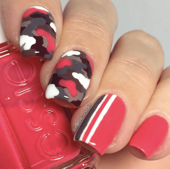 28-Camouflage-Nail-Designs