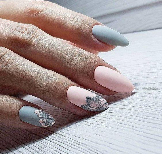 28 Spring Nail Art Designs