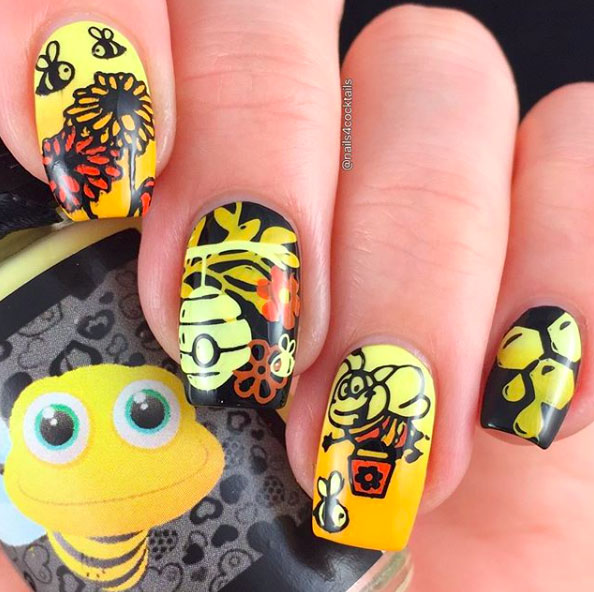 3-Spring-Nail-Looks
