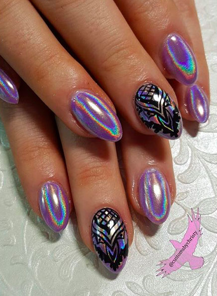 31-Looks-Pretty-Pink-Nail-Inspiration
