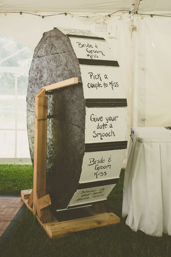 33 Beautiful Rustic Wedding Ideas