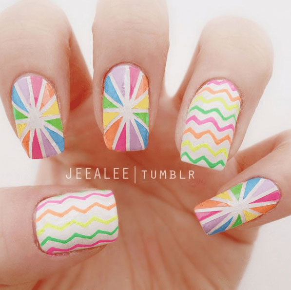 4-Spring-Nail-Looks
