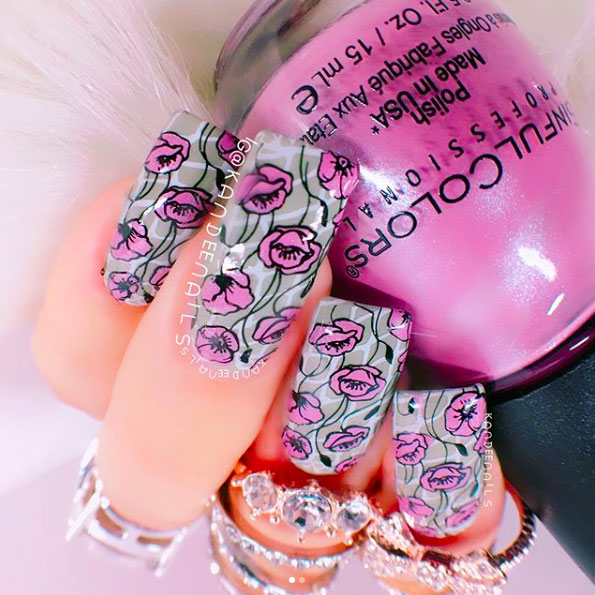 5-Spring-Nail-Looks
