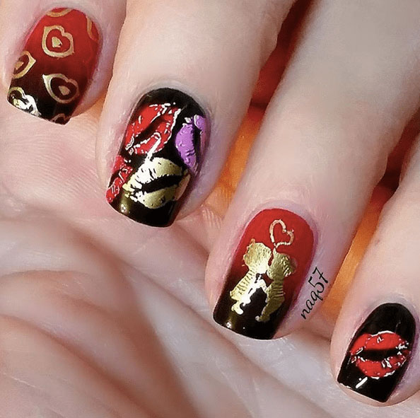 6-Looks-Nails-for-Valentines-Day