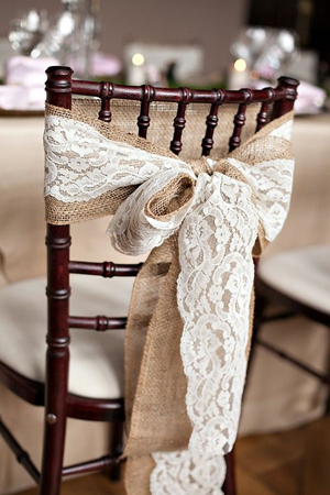 7 Beautiful Rustic Wedding Ideas