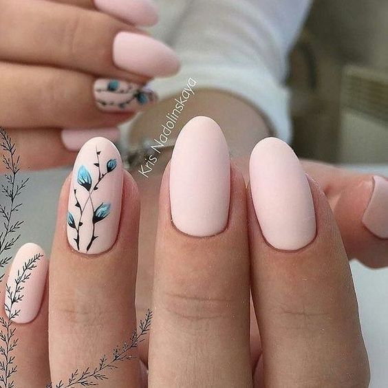 7 Spring Nail Art Designs