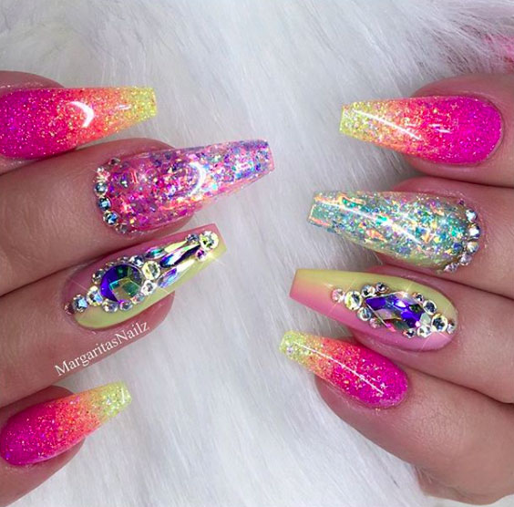 7-Spring-Nail-Looks