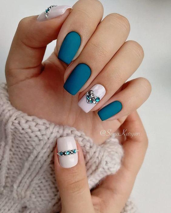 8 Spring Nail Art Designs