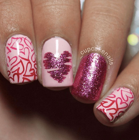 9-Looks-Nails-for-Valentines-Day