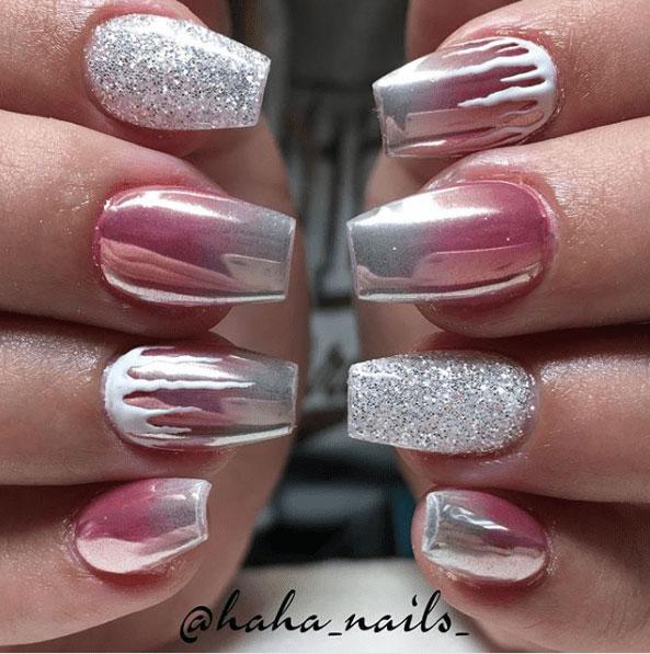 9-Looks-Pretty-Pink-Nail-Inspiration