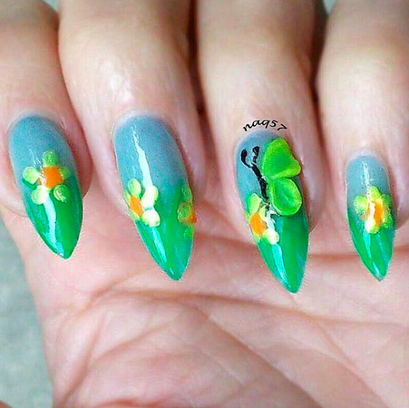 9-Spring-Nail-Looks