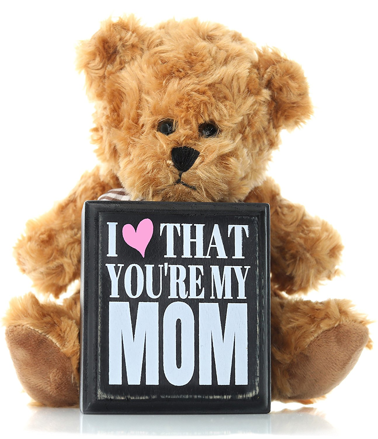 5 Mom Gifts Mother's Day Gift from Daughter Son or Kids for Birthday Christmas Thank You Gift