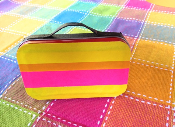 11 DIY Lunch Boxes and Bags