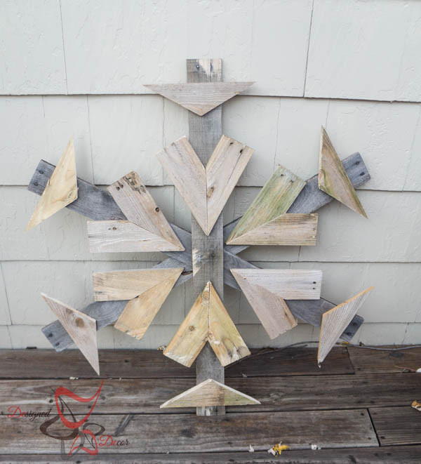 13 Fun and Easy Snowflake Craft Projects