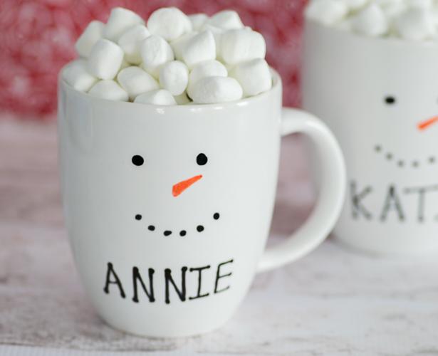 14 Creative and Fun Snowman Craft Ideas