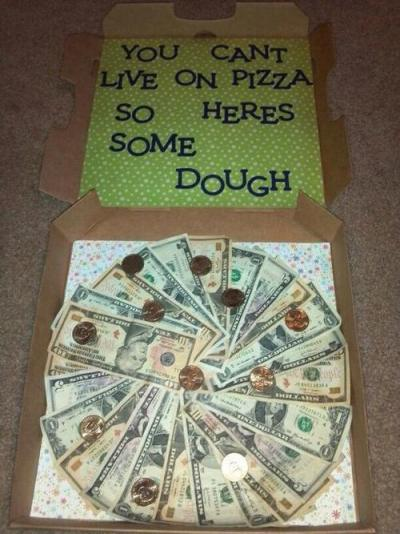 15 Fun Ways to Give Money As a Gift