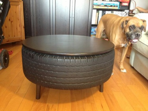 17 Creative and Cool Ways To Reuse Old Tires