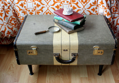 18 Creative Ways To Repurpose Old Stuff And Giving Them A New Life
