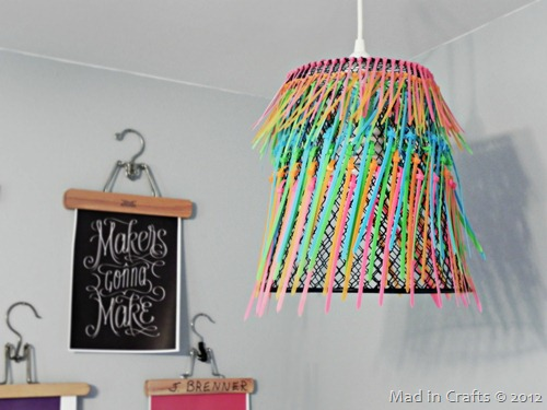 19 Easy  and  Stunning Dollar Store Crafts