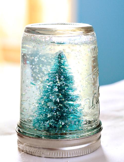 2 Creative Mason Jar Gift Ideas
