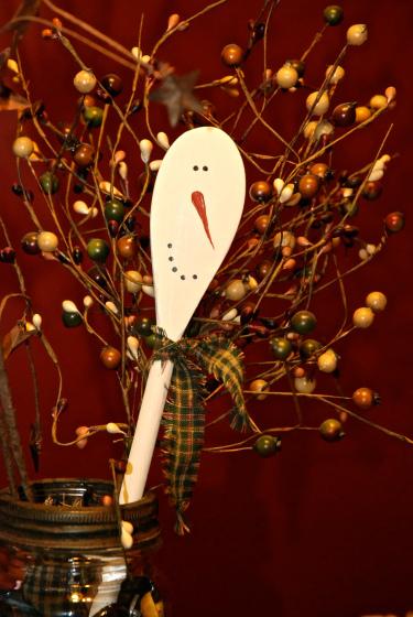21 Creative and Fun Snowman Craft Ideas