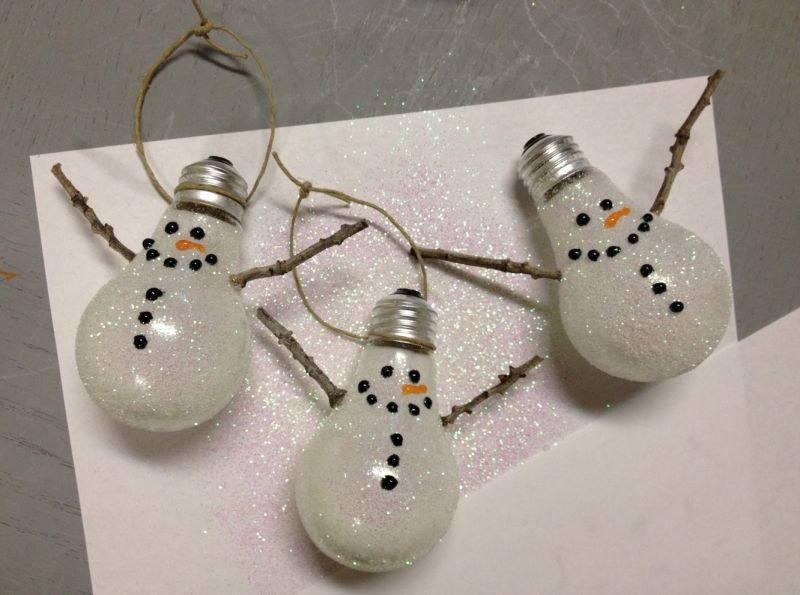 25 Creative and Fun Snowman Craft Ideas