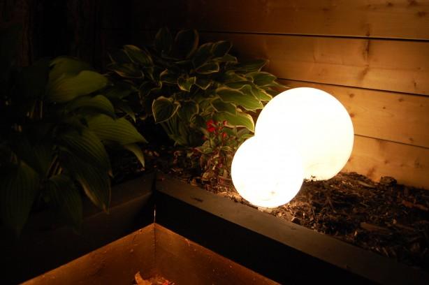 29 Glowing Light Orbs