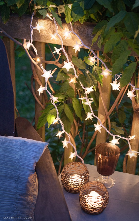 31 Starry Lights for Starry Nights