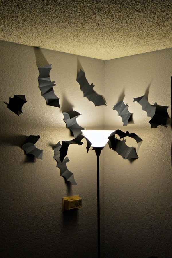 6 Super Easy Halloween Decorations and Crafts You Can Make Yourself