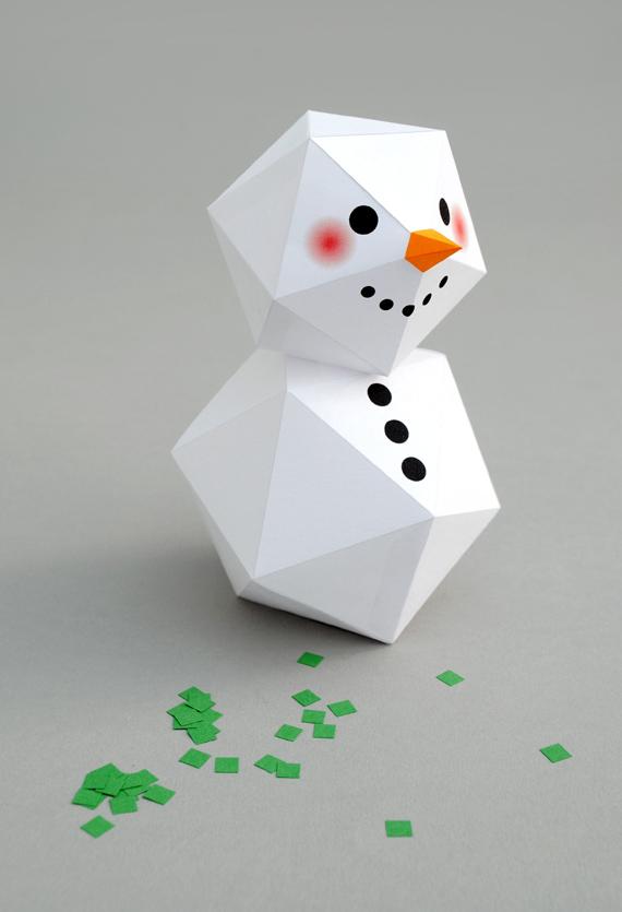 7 Creative and Fun Snowman Craft Ideas