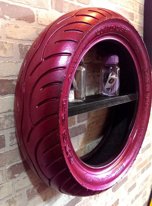 8 Creative and Cool Ways To Reuse Old Tires