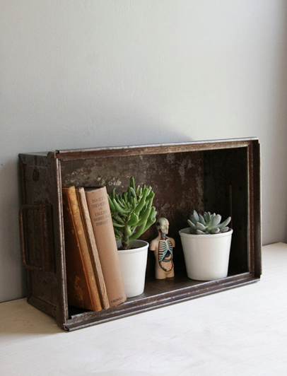 12 DIY Industrial Decor Ideas